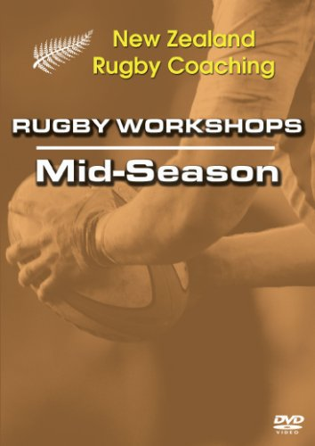Rugby Workshops: Mid-Season