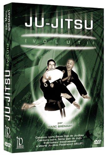 Evolution Ju-Jitsu
