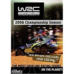 WRC 2006 Championship Season