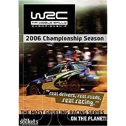 WRC 2006 Championship Season