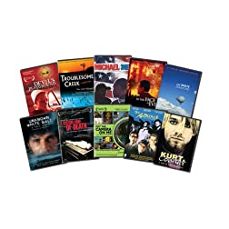 Daring Documentaries Bundle