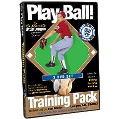 Play Ball: Training Pack