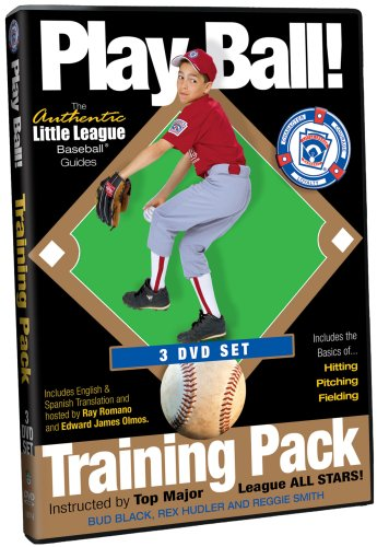 Play Ball: Training Pack