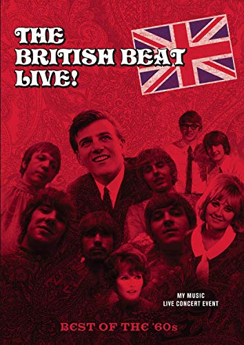 The British Beat Live