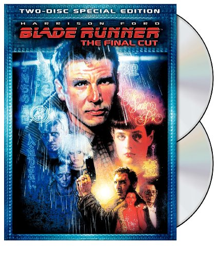 Blade Runner - The Final Cut (Two-Disc Special Edition)