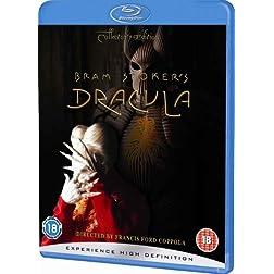 Bram Stoker's Dracul [Blu-ray]