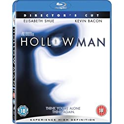 Hollow Man [Blu-ray]