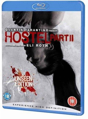 Hostel 2 [Blu-ray]