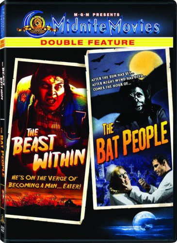 Beast Within/Bat People