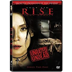 Rise - Blood Hunter (Unrated)