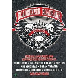 Roadrage 2007