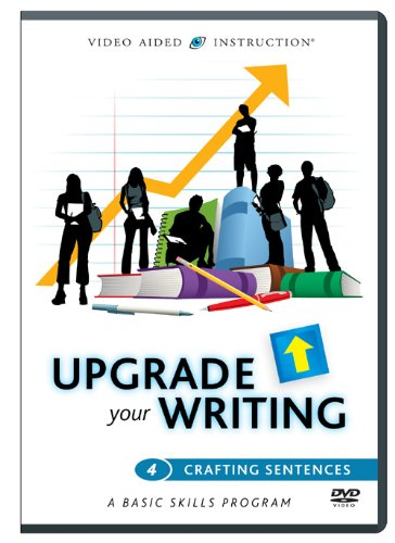 Upgrade Your Writing: Crafting Sentences