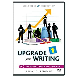 Upgrade Your Writing: Improving Your Vocabulary