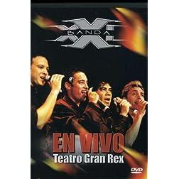 En Vivo Teatro Gran Rex