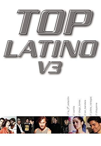 Top Latino, Vol. 3: Linea Naranja
