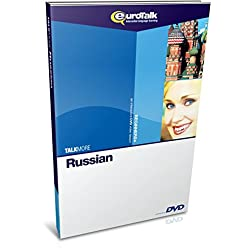 EuroTalk Interactive - Talk More! Russian; an interactive language learning DVD for beginners+