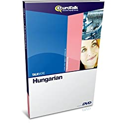 EuroTalk Interactive - Talk More! Hungarian; an interactive language learning DVD for beginners+