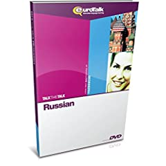 EuroTalk Interactive - Talk The Talk! Russian; an interactive language learning DVD for teens