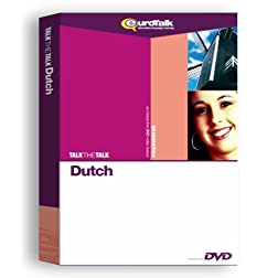 EuroTalk Interactive - Talk The Talk! Dutch; an interactive language learning DVD for teens