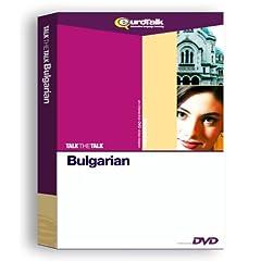 EuroTalk Interactive - Talk The Talk! Bulgarian; an interactive language learning DVD for teens