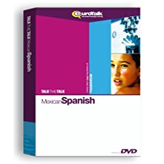 EuroTalk Interactive - Talk The Talk! Mexican Spanish (Latin American); an interactive language learning DVD for teens