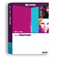 EuroTalk Interactive - Talk The Talk! Swiss; an interactive language learning DVD for teens