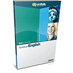 EuroTalk Interactive - Talk Business! American English (US); an interactive language learning DVD for doing business abroad