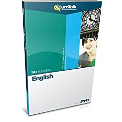 EuroTalk Interactive - Talk Business! English; an interactive language learning DVD for doing business abroad