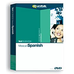 EuroTalk Interactive - Talk Business! Mexican Spanish (Latin America); an interactive language learning DVD for doing business abroad