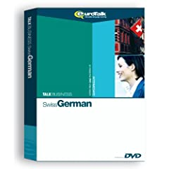 EuroTalk Interactive - Talk Business! Swiss; an interactive language learning DVD for doing business abroad
