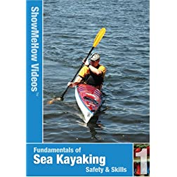 Sea Kayaking Fundamentals