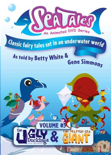 Sea Tales, Vol. 3: The Ugly Duckling and the Selfish Giant