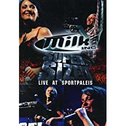 Supersized Live at Sportpaleis