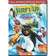 Surf's Up (Full Screen Special Edition)