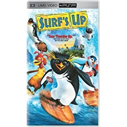 Surf's Up [UMD for PSP]