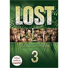 Lost - The Complete Third Season (Spanish Version)