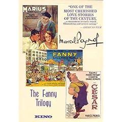 The Fanny Trilogy