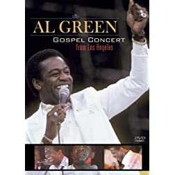 Al Green: Gospel Concert