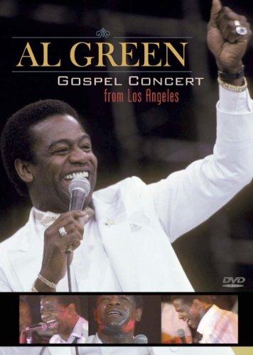 Al Green: Gospel Concert