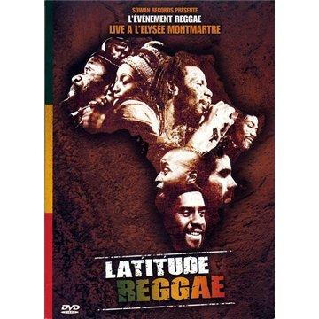 Lattitude Reggae