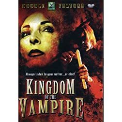 Kingdom of the Vampire (Double Feature)