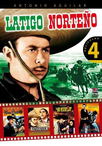 Latigo Norteño (4 PACK)