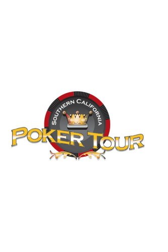 Southern California Poker Tour  Las Vegas (Winner Take All 50K buyin)