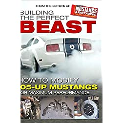 Building The Perfect Beast