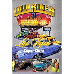 Lowrider Magazine's DVD #19 - Las Vegas Super Show 2001