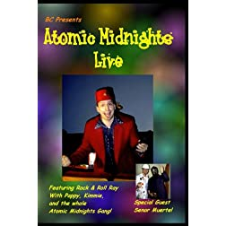 Atomic Midnights Live