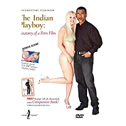 THE INDIAN PLAYBOY; Anatomy of a Porn Film