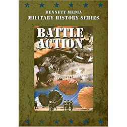 Battle Action - 3 of the toughest battles of WWII