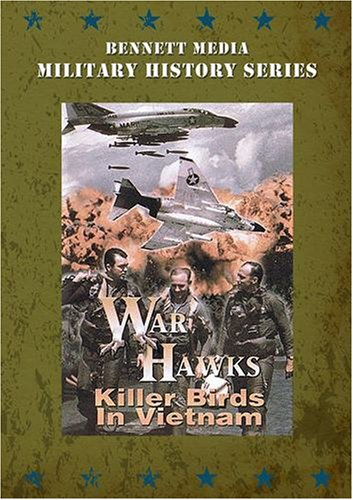 War Hawks: Killer Birds in Vietnam