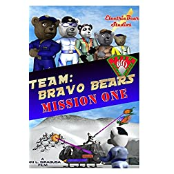 Team Bravo Bears Mission:One